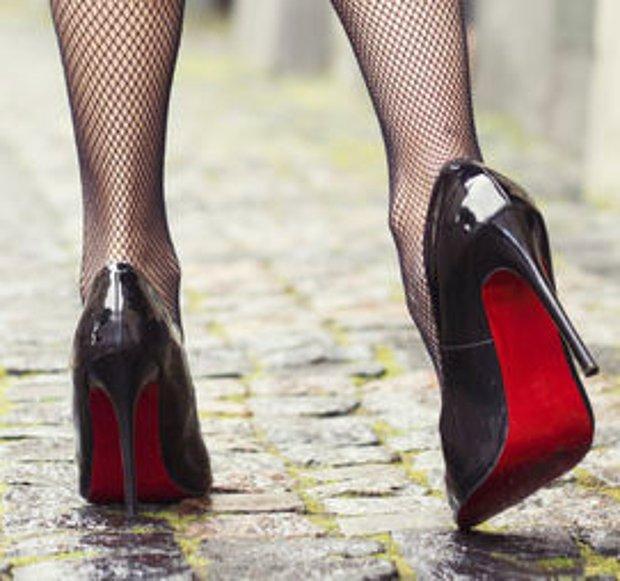 Dünyanın en güzel ayakkabıları