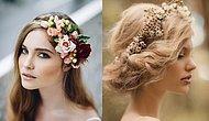 17 венков, которые  могут сделать вас необычайно красивой невестой