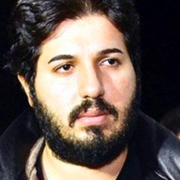 Reza Zerrab
