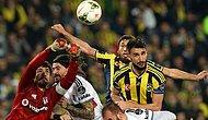 Sezonun İlk Derbisi Beşiktaş ile Fenerbahçe Arasında Oynanacak