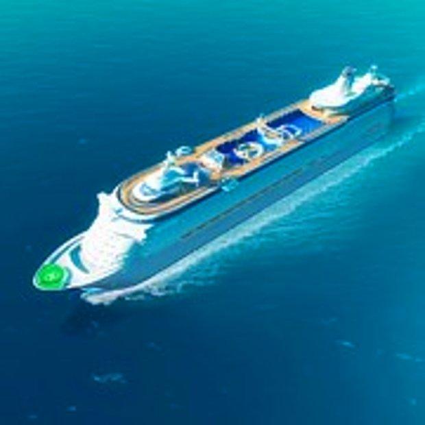 Karayipler, Cruise'la ama ;)