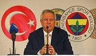 """Halis Özkahya, Fenerbahçe'yi Katletmiştir"""
