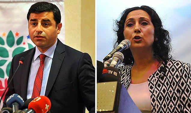 """HDP: """"Saldırganların organize olması endişe vericidir"""""""