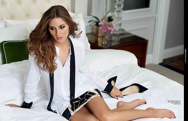 7. En seksi tarz: Olivia Palermo