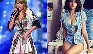 Самые сексуальные женщины по версии Victoria's Secret