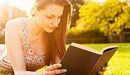 Beğendiğin Kitaplara Göre Ruhunun Yaşını Söylüyoruz!
