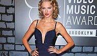 21 фото Тейлор Свифт, получивших больше всего лайков в Инстаграм