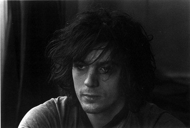 Syd Barrett (Gitar-Vokal)