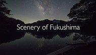 Неописуемая природная красота Фукусимы