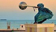 Удивительные скульптуры итальянца Лоренцо Куинна