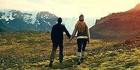Пара, которая предпочла романтическую поездку в Исландию традиционной шумной свадьбе