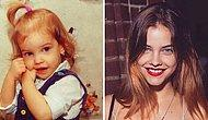 25 Famous Supermodels and Their Beautiful Childhood Pictures