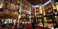 15 Heavenly Photos From The Fisher Library!