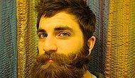 28 мужчин, чьи бороды вызывают большое недоумение