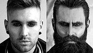 Вы еще не видели, как ваш парень выглядит без бороды? Тогда самое время это узнать!