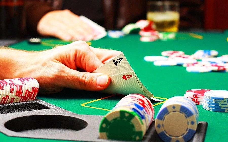 Video casino yuvası