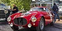 20 самых дорогих машин, выставленных на аукцион