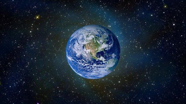 O vakit gezegenin tamamını kullanmamız gerekirdi.