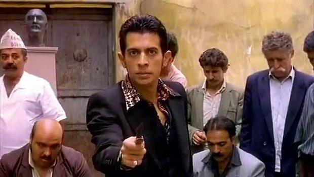 Ağır Roman   1997   IMDB / 7,7