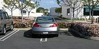 23 Dorks Who Got Creative With Their Parking -.-