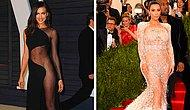30 Most Revealing Dresses Of Celebrities