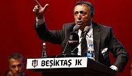"""Ahmet Nuri Çebi: """"İspatlasınlar Beşiktaş'ı Terk Ederim"""""""