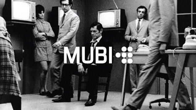 Son olarak, festival katılımcıları MUBI için yarışacak!