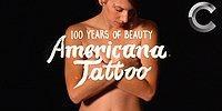 Американские татуировки последних 100 лет