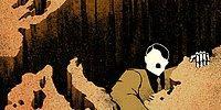 19 необычных иллюстраций на злобу дня
