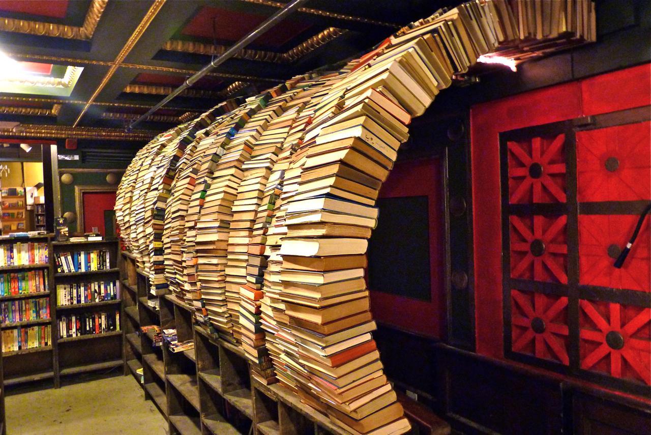 The fashion bookstore los angeles 35