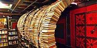 24 лучших книжных магазина планеты, в которых вам захочется потеряться