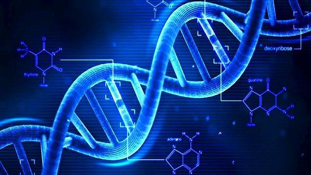 1953 - Cambridge Üniversitesi'nde iki bilim adamı, kalıtsal özellikleri ebeveynden çocuğa taşıyan deoksiribonükleik asit (DNA) adını verdikleri molekül yapısını buldular.