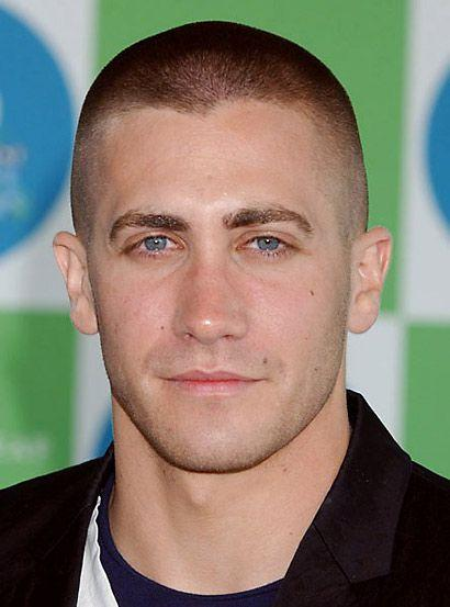 25 Living Proofs Why Buzz Cut Is The Sexiest Hairstyle For