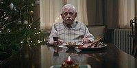 Потратьте 2 минуты своей жизни на эту невероятно трогательную рождественскую рекламу