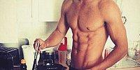 18 Reasons To Be With A Guy That Knows His Way Around The Kitchen