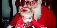 21 фото Санта-Клаусов, внушающих дикий ужас