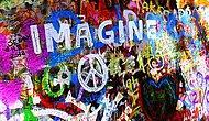 Прошло уже 35 лет со дня смерти Джона Леннона, а мир так и не стал лучше...