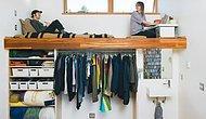 Дизайнерские решения для маленьких комнат