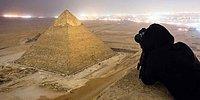 Захватывающие фотографии известнейших достопримечательностей планеты, сделанные в неожиданном ракурсе и без разрешения!