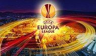 UEFA Avrupa Ligi'nde Grup Maçları Tamamlandı