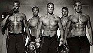 Календарь с горячими французскими пожарными, который не оставит тебя равнодушной