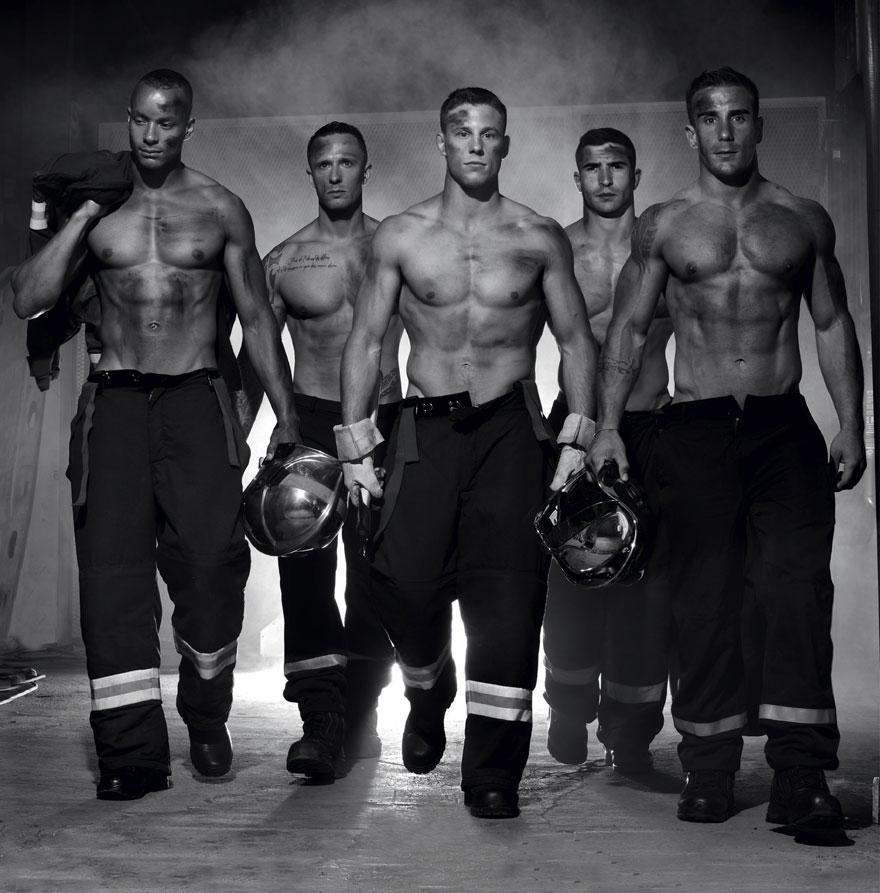 французские пожарные фото рисунок иллюстрирует