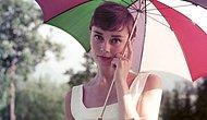 Одри Хепбёрн о моде и красоте