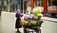 100 лет назад: самые редкие цветные фотографии Парижа