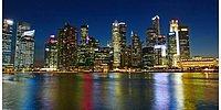 10 городов, кардинально изменивших свой облик за последние десятилетия!