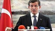 Davutoğlu: 'Niyetleri İç Savaş Başlatmaktı, Operasyonlar Yarım Kalmayacak'