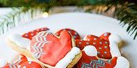 18 видов рождественского печенья, которые станут украшением вашего праздничного стола