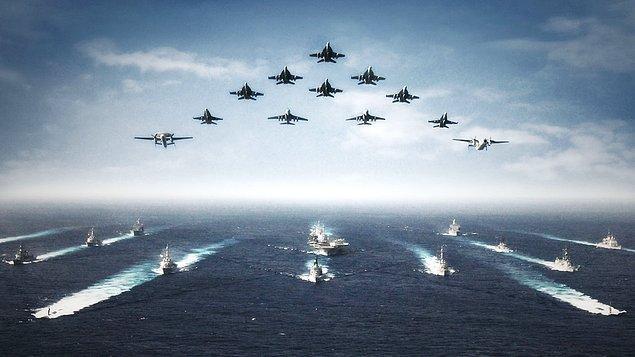 ABD saldırdı, Kuzey Kore savaşı kaybetti!