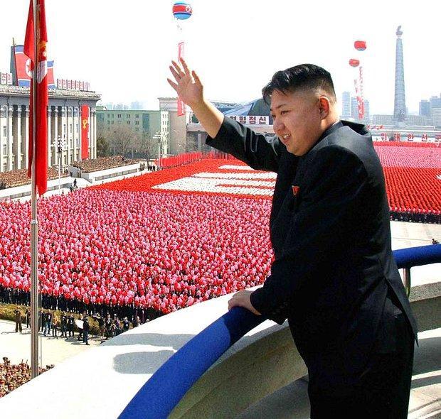 'İran ve Rusya'nın ipini çektik, sıra Kuzey Kore'de!'