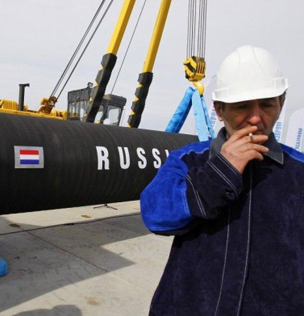 Rusya Suriye'den çekilecek ve doğalgazı artık veresiye yazacak.
